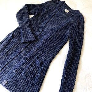 ✨ American Eagle - Long Knit Cardigan